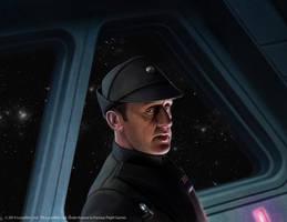 Star Wars: Admiral Firmus Piett by Thaldir