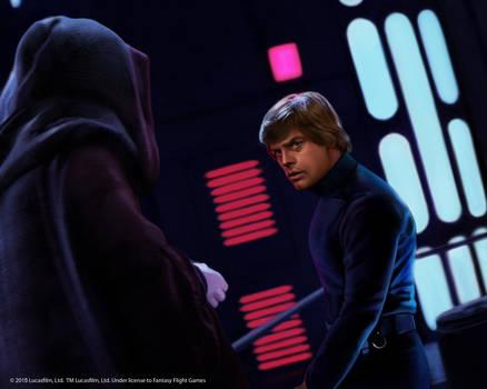 Star Wars LCG: I am a Jedi