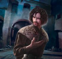 A Game of Thrones LCG: Tris Botley