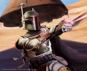 Star Wars Destiny: Wrist Laser