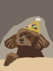 Cake Please by GiraffeMeow