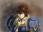 Frederik from Fire Emblem Awakening