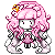 Pixel Commission : White Skin doll by A-Killer-Artist