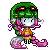 Pixel Commission : Bonbon by A-Killer-Artist