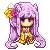 Pixel commission : Kemomimi Lolita by A-Killer-Artist