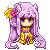 Pixel commission : Kemomimi Lolita by A-Killer-Artist
