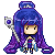 Pixel Commission : Nightsky by A-Killer-Artist
