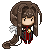 Pixel Commission : Hao by A-Killer-Artist