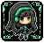 Pixel commission : Nanashi-no by A-Killer-Artist