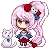 Pixel Commission : Usana by A-Killer-Artist