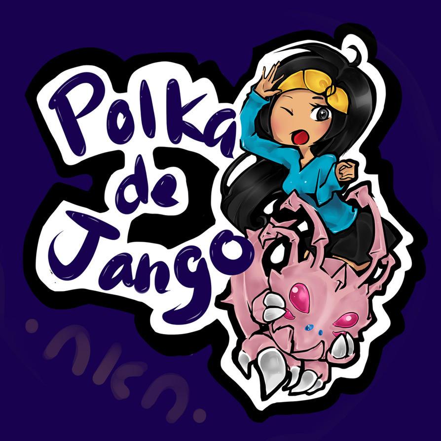 Twitch: PolkaDeJango by A-Killer-Artist