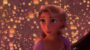 Rapunzel (tutorial in description)