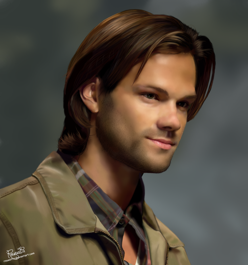 Sam Winchester By Rousetta How To Give Login Permission
