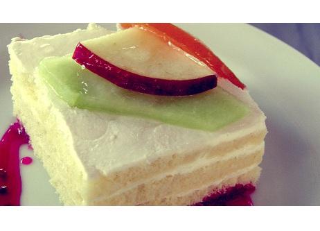 cake by ElisaVonD