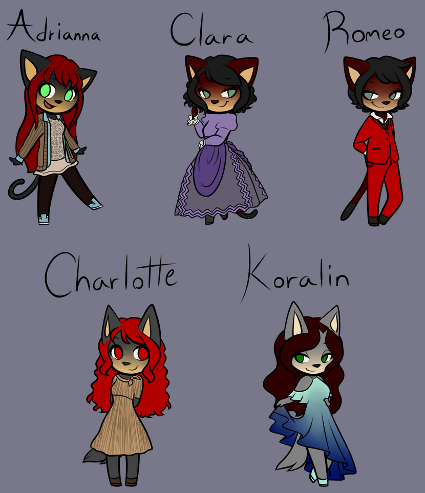 Anime Batch Charlotte: Chibi 16 By Kana-Aurora-Riku-9 On DeviantArt