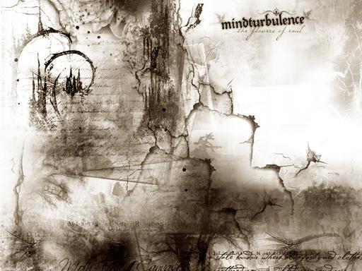 mindturbulence by puresaturday