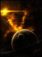 Point Of Origin by DKF