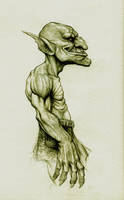 Goblin by Kimsuyeong81