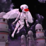 Beata Aves: Midnight Flight 3679
