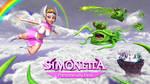 Simonetta by Swawa3D