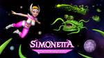 Simonetta Promotional Art by Swawa3D
