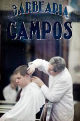Barbearia Campos