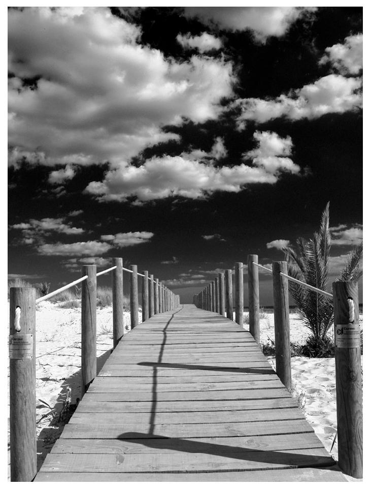Point Art Element : Linear perspective by goncaloborgesdias on deviantart