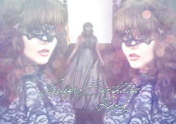 Keri Atkins Writer, Model, Actress by Elven-Vampyre
