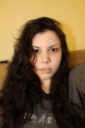 Me. by Elven-Vampyre