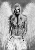 Angel by Blackbehemot