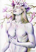 Spring boy by Blackbehemot