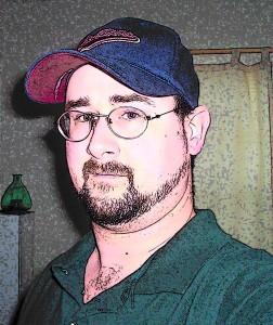 Woodrue45's Profile Picture