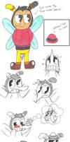 OC Profiles - Skippy