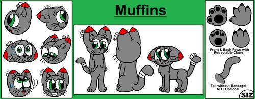 OC Profiles: Muffins