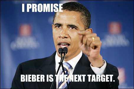 President obama Rules!!!!!! by whitehvader