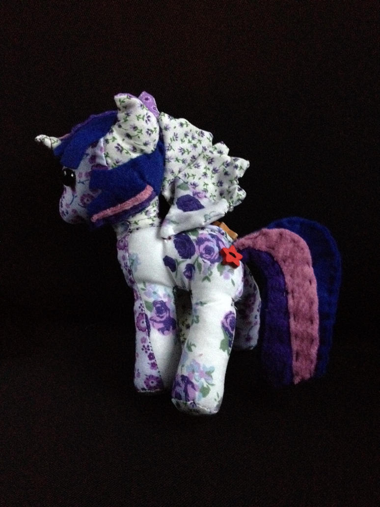 patchwork twilight sparkle 1 by spot1the2dog3