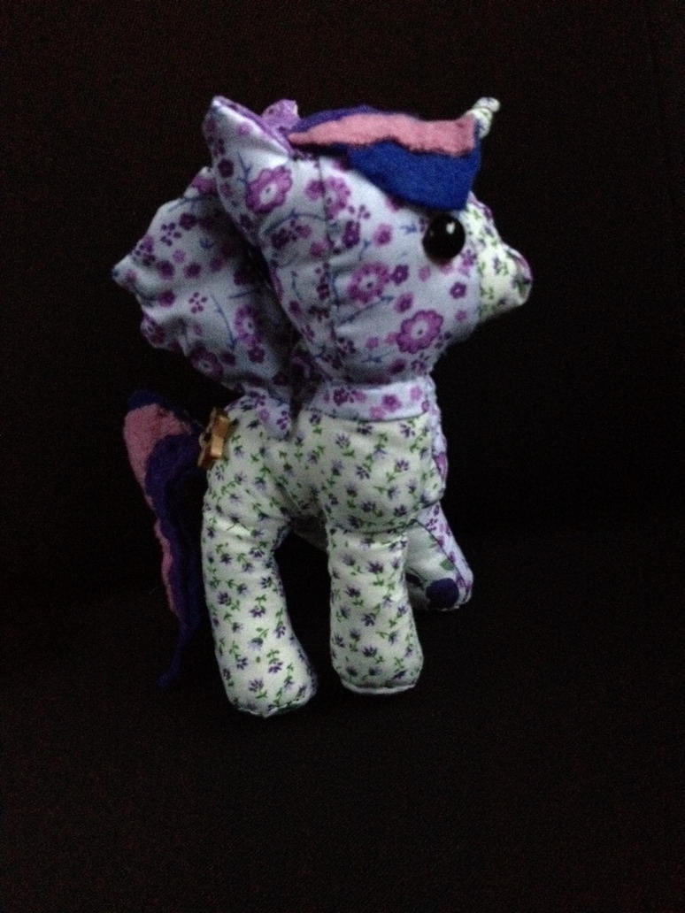 patchwork twilight sparkle 3 by spot1the2dog3