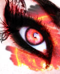 Eye of the Faerie of Fire
