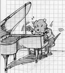 Pianosonata