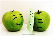 pretending to laugh by saremleghari