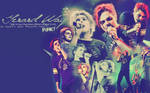 Gerard Way wallpaper 048