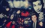 Frank Iero wallpaper 081