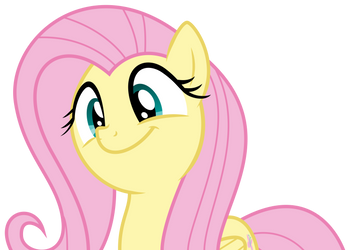 Fluttershy Approves