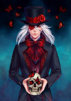 the rose reaper