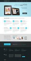 Mobility App WordPress Theme