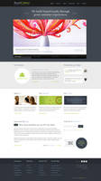 Brand Crafters WordPress Theme by ThemeFuse