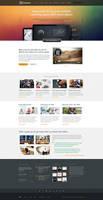 Conexus   Responsive WordPress Theme