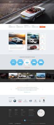AutoTrader | Auto WordPress Theme