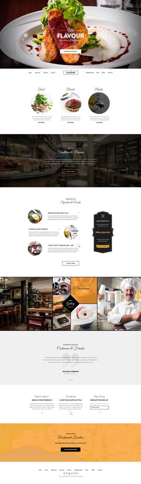 01.Homepage slide1 by ThemeFuse