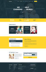 01.Home page by ThemeFuse